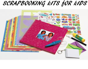 Best Scrapbooking Kits For Kids