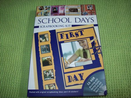 Scrapbooking DVD Ideas, Scrap Book DVD Ideas