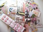 Scrapbooking Embellishments, Embellish Your Scrapbook!