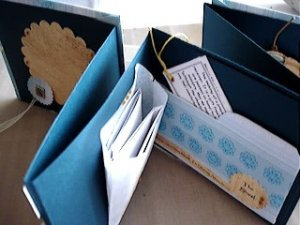 How To Make An Easter Scrapbook, Making An Easter Scrap Book