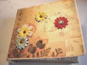 Scrapbooking Page Kits, Scrapbook Album Page Kits
