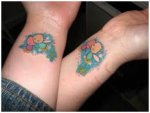 Best Friend Tattoos, Tattoos For Best Friends