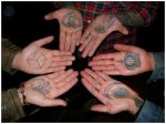 Best Location For A Hand Tattoo,  Tattoos Ideas For Your Hands