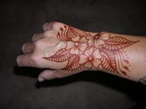 Are all tattoos permanent permanent tattoo alternatives for Henna tattoo permanent