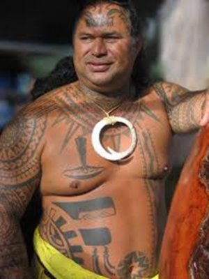 ハワイ先住民