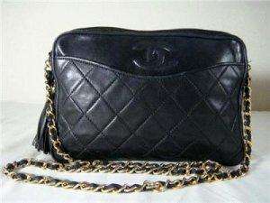 Vintage Chanel Purses