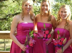 5 Ways To Ask A Friend To Be A Bridesmaid