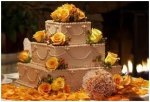 Best Colors For A Fall Wedding, Fall Wedding Color Schemes