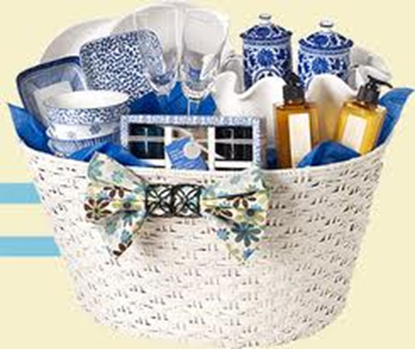 How To Make Wedding Gift Basket : Wedding Gift Baskets, Great Gift Basket Ideas For Your Wedding