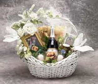 Wedding Gift Baskets, Great Gift Basket Ideas For Your Wedding ...