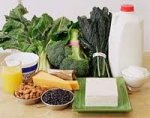 20 Foods That Are Rich In Calcium, Calcium Rich Foods