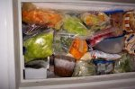 How To Properly Store Food In A Freezer