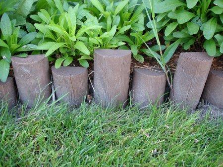 Best Garden Edgings For A Small Garden