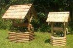 Small Garden Ideas, Ideas For Small Gardens