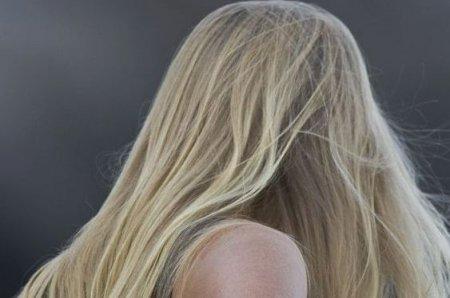 How To Repair Chlorine Damaged Hair