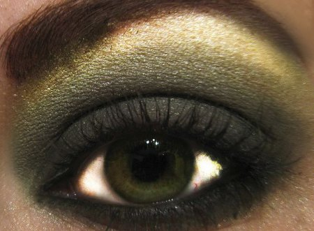 Choosing The Best Eyeshadow For Your Eye Color: Brown, Blue, and