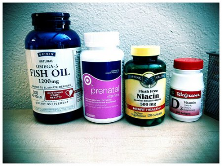 Vitamins That Fight Depression, Depression Fighting Vitamins