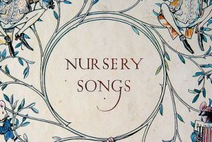 Popular Children's Nursery Rhymes, Classic Nursery Rhymes For Children
