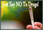 Teaching Your Kids To Say No To Drugs