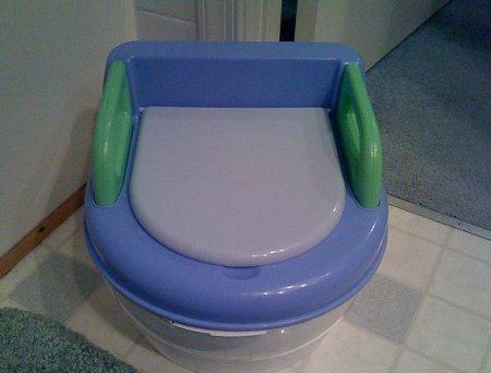 Tips On Potty Training Boys, How To Potty Train Little Boys